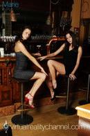 Marie - In Pub