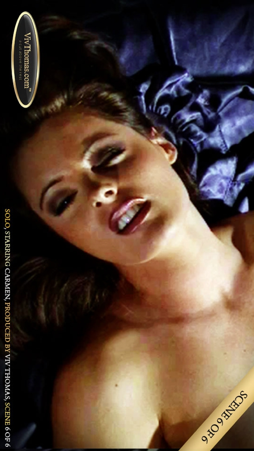 Carmen A - `Carmen Part 6` - by Viv Thomas for VIVTHOMAS VIDEO