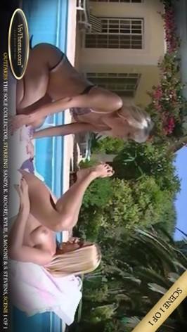 Stella Stevens  from VIVTHOMAS VIDEO