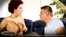Lisa D in Busty Fuckers Part 2 video from VIVTHOMAS VIDEO by Viv Thomas