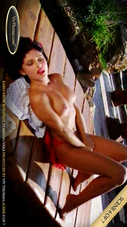 Vera A - `Babes from Budapest Part 6` - by Viv Thomas for VIVTHOMAS VIDEO