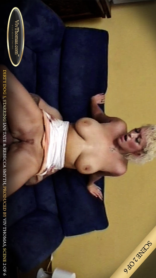 `Dirty Dog 5 Milf Hunting Part 2` - by Viv Thomas for VIVTHOMAS VIDEO