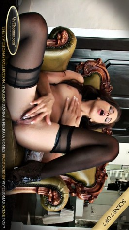 Danika A  from VIVTHOMAS VIDEO