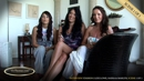 Sasha B & Marlyn A & Lexi Lowe - Interview Part 1