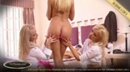 Kathy Moore & Kylie A & Sandy A & Sophie Moon in The Sole Collector Part 1 video from VIVTHOMAS VIDEO by Viv Thomas