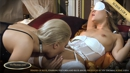 Blue Angel & Viktoria Diamond - Shades of Blue Part 3
