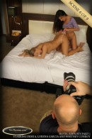 Demi A & Lorena Garcia & Whitney Conroy in Hotel Eden Bts Part 1 video from VIVTHOMAS VIDEO by Viv Thomas