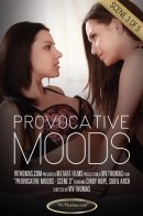 Cindy Hope & Subil Arch - Provocative Moods Scene 3