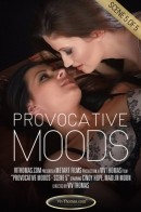 Cindy Hope & Madlin Moon in Provocative Moods Scene 5 video from VIVTHOMAS VIDEO by Viv Thomas