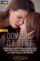 Candy Sweet & Suzie Carina - Domestic Desire Scene 4