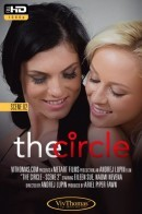 Eileen Sue & Naomi Nevena - The Circle Scene 2