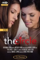 Eileen Sue & Silvie Luca - The Circle Scene 3
