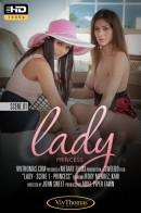 Lady Scene 1 - Princess