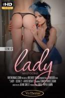 Lady Scene 2 - Aristocrat
