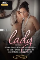 Kari A & Tracy Smile - Lady Scene 3 - Marquise