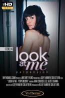 Ava Courcelles & Suzie Carina - Look At Me Episode 4 - Perpension