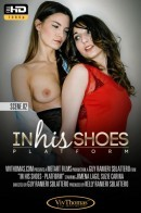 Jimena Lago & Suzie Carina - In His Shoes Episode 2 - Platform