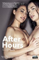 Anna Siline & Lorena Garcia - After Hours Scene 2 - Opacity
