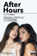 Apolonia & Lorena Garcia - After Hours Scene 3 - Eclipse