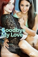 Carolina Abril & Leila Smith - Goodbye My Love Episode 3 - Accede