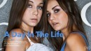 Anina Silk & Diana Dolce in A Day In The Life Episode 3 - 1pm video from VIVTHOMAS VIDEO by Guy Ranieri Sblattero