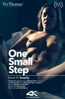 Mango A & Talia Mint - One Small Step Episode 1 - Auspice