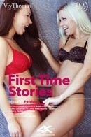 Lola A & Taylor Sands - First Time Stories Episode 1 - Parable