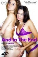 Patritcy & Talia Mint - And In The End Episode 2 - Interdict