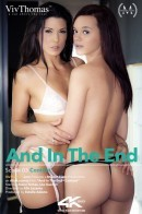 Alexa Tomas & Lea Guerlin in And In The End Episode 3 - Content video from VIVTHOMAS VIDEO by Alis Locanta