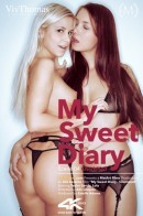 Lola A & Taylor Sands - My Sweet Diary Episode 4 - Cherished