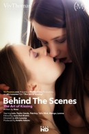Lola A & Lorena Garcia & Mango A & Patritcy & Talia Mint & Taylor Sands - Behind The Scenes: The Art Of Kissing