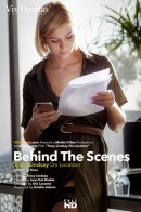 Tracy Lindsay - Behind The Scenes: Tracy Lindsay On Location