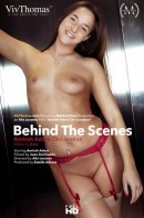 Amirah Adara - Behind The Scenes: Amirah Adara On Location