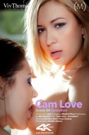 Carolina Abril & Tracy Lindsay in Cam Love Episode 4 - Sensation video from VIVTHOMAS VIDEO by Alis Locanta