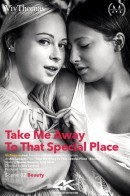 Naomi Nevena & Talia Mint in Take Me Away To That Special Place Episode 2 - Beauty video from VIVTHOMAS VIDEO by Alis Locanta