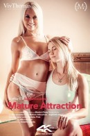 Lena Love & Violette Pink - Mature Attraction Episode 3 - Sophisticated