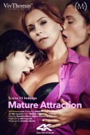 Alyssa Reece & Dorothy Black & Taissia A - Mature Attraction Episode 4 - Indulge