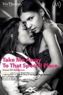 Henessy A & Julia Roca - Take Me Away To That Special Place Episode 4 - Opulence