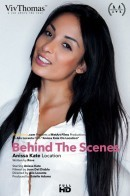 Anissa Kate - Behind The Scenes: Anissa Kate On Location