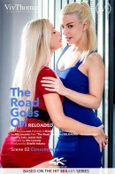 Jessie Volt & Lola A - The Road Goes On Reloaded Episode 2 - Consummate