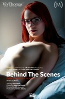 Leila Smith - Behind The Scenes: Leila Smith On Location