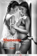 Kira Zen & Leila Smith - Memento - Reloaded Episode 1 - Excited