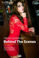 Behind The Scenes: Jimena Lago On Location video from VIVTHOMAS VIDEO by Alis Locanta