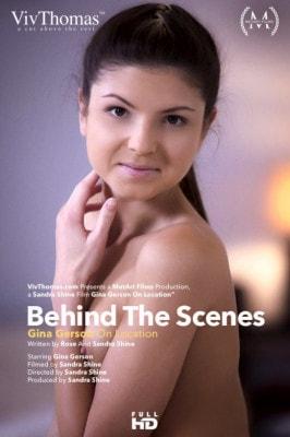 Gina Gerson  from VIVTHOMAS VIDEO