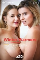 Candy Alexa & Vicky Love in Winter Warmers Episode 2 - Snow Angels video from VIVTHOMAS VIDEO by Sandra Shine