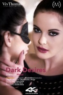 Delia A & Dolly Diore in Dark Desires Episode 3 - Plead video from VIVTHOMAS VIDEO by Sandra Shine