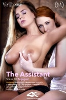 The Assistant Episode 1 - Engaged