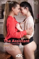 The Assistant Episode 2 - Accommodate