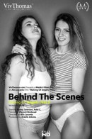 Adel C & Kalisy & Sabrisse in Behind The Scenes: Making Of Lesbian Stories Vol 2 video from VIVTHOMAS VIDEO by Alis Locanta