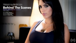 Katrina Moreno  from VIVTHOMAS VIDEO